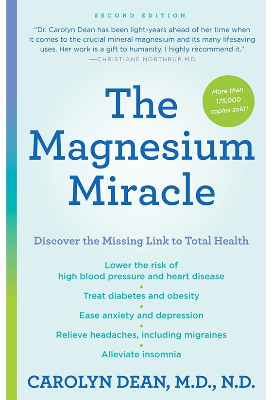 ReMag® - The Magnesium Miracle
