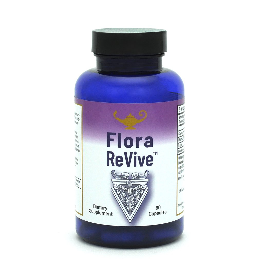 Flora ReVive™ - Soil Based Probiotic