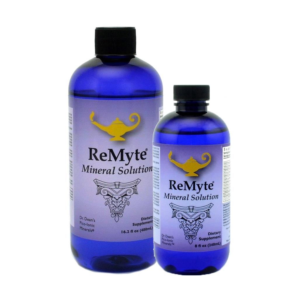 ReMyte® Pikoiontický minerální roztok