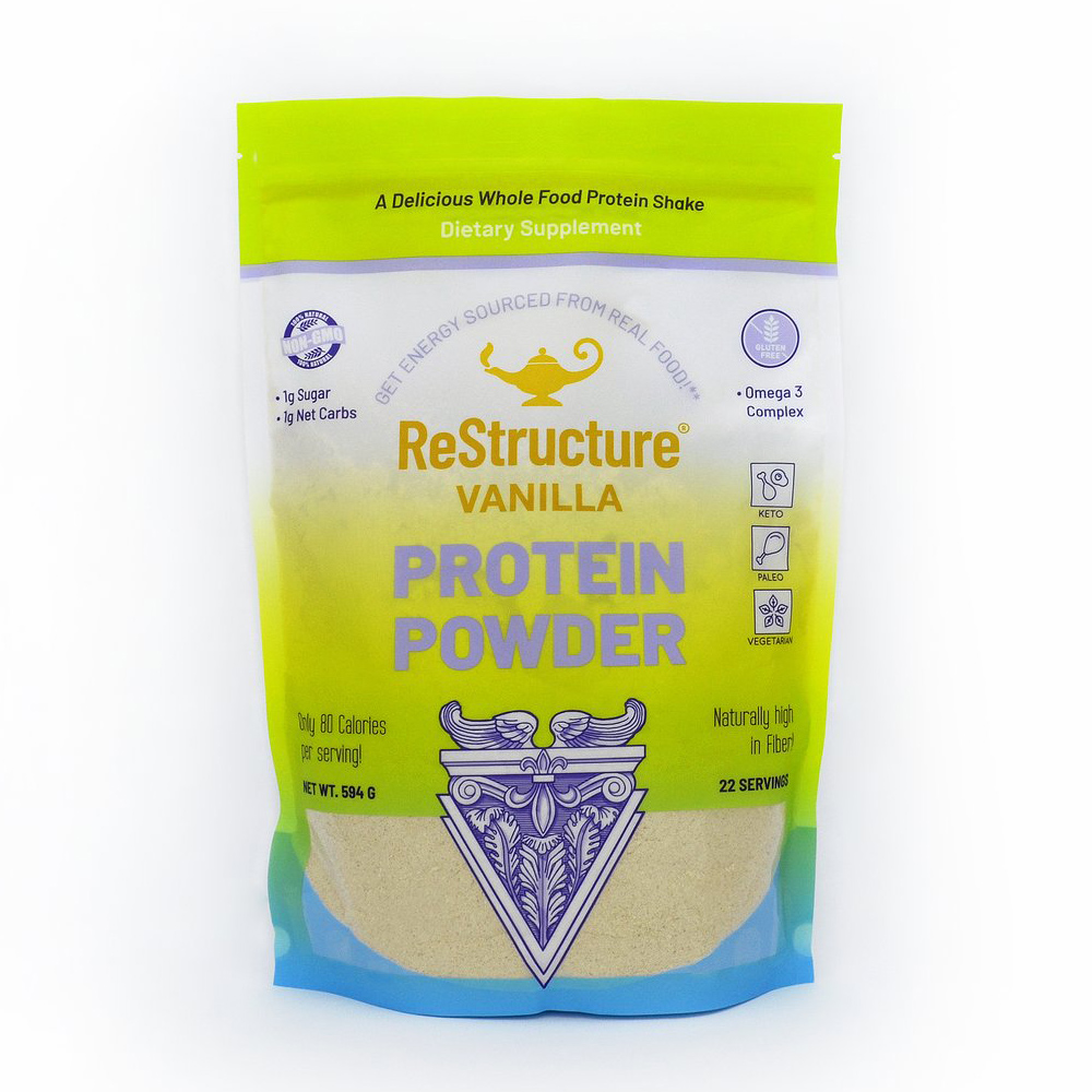 ReStructure® - Protein Powder